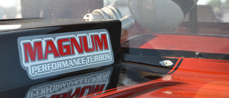 Magnum Turbos