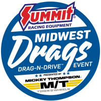 2022 Summit Racing Midwest Drags presented by Mickey Thompson Tires & Wheels